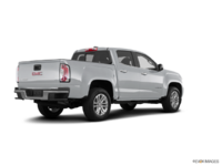 2016 GMC Canyon SLT | Photo 2 | Quicksilver Metallic