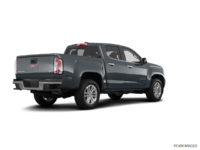2016 GMC Canyon SLT | Photo 2 | Cyber Grey Metallic