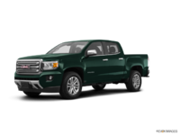 2016 GMC Canyon SLT | Photo 3 | Emerald Green Metallic