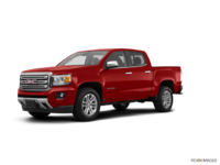 2016 GMC Canyon SLT | Photo 3 | Copper Red Metallic
