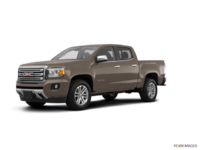 2016 GMC Canyon SLT | Photo 3 | Bronze Alloy Metallic