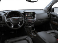 2016 GMC Canyon SLT | Photo 3 | Jet Black Leather
