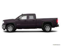 2016 GMC Sierra 1500 SLE | Photo 1 | Iridium Metallic