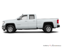 2016 GMC Sierra 1500 SLE | Photo 1 | White Frost