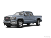 2016 GMC Sierra 1500 SLE | Photo 3 | Light Steel Grey Metallic