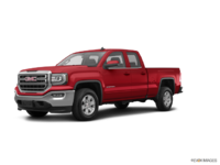 2016 GMC Sierra 1500 SLE | Photo 3 | Cardinal Red