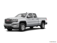 2016 GMC Sierra 1500 SLE | Photo 3 | Quicksilver Metallic