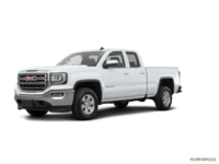 2016 GMC Sierra 1500 SLE | Photo 3 | Summit White