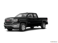 2016 GMC Sierra 1500 SLE | Photo 3 | Onyx Black