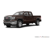 2016 GMC Sierra 1500 SLE | Photo 3 | Mahogany Metallic
