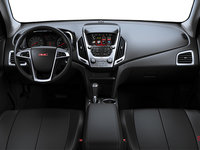 2016 GMC Terrain SLT | Photo 3 | Jet Black Perforated Leather