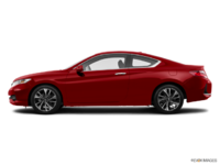 2016 Honda Accord Coupe EX | Photo 1 | San Marino Red