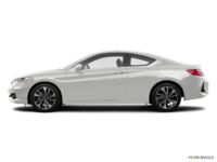 2016 Honda Accord Coupe EX | Photo 1 | White Orchid Pearl