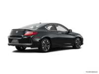 2016 Honda Accord Coupe EX | Photo 2 | Crystal Black Pearl