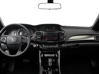 2016 Honda Accord Coupe EX | Photo 3 | Black Fabric
