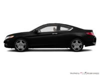 2016 Honda Accord Coupe TOURING V6 | Photo 1 | Crystal Black Pearl