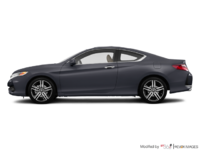 2016 Honda Accord Coupe TOURING V6 | Photo 1 | Modern Steel Metallic