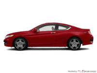 2016 Honda Accord Coupe TOURING V6 | Photo 1 | San Marino Red