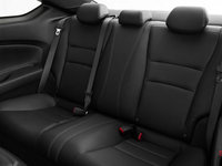 2016 Honda Accord Coupe TOURING V6 | Photo 2 | Black Leather
