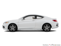 2016 Honda Accord Coupe TOURING | Photo 1 | White Orchid Pearl