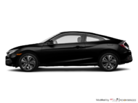 2016 Honda Civic Coupe EX-T | Photo 1 | Crystal Black Pearl