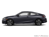 2016 Honda Civic Coupe EX-T | Photo 1 | Modern Steel Metallic