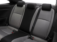 2016 Honda Civic Coupe LX-SENSING | Photo 2 | Grey Fabric