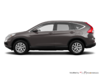 2016 Honda CR-V SE | Photo 1 | Modern Steel Metallic