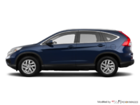 2016 Honda CR-V SE | Photo 1 | Obsidian Blue Pearl