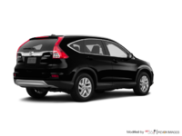 2016 Honda CR-V SE | Photo 2 | Crystal Black Pearl