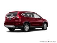 2016 Honda CR-V SE | Photo 2 | Basque Red Pearl II