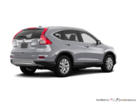 2016 Honda CR-V SE | Photo 2 | Alabaster Silver Metallic
