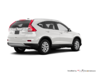2016 Honda CR-V SE | Photo 2 | Aspen White Pearl