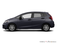 2016 Honda Fit DX | Photo 1 | Modern Steel Metallic