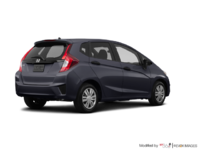 2016 Honda Fit DX | Photo 2 | Modern Steel Metallic