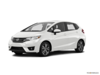 2016 Honda Fit EX | Photo 3 | White Orchid Pearl