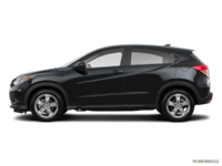 2016 Honda HR-V EX-2WD | Photo 1 | Crystal Black Pearl