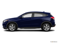 2016 Honda HR-V EX-2WD | Photo 1 | Deep Ocean Pearl