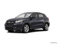2016 Honda HR-V EX-2WD | Photo 3 | Modern Steel Metallic