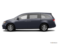 2016 Honda Odyssey EX-L RES | Photo 1 | Modern Steel Metallic
