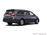 2016 Honda Odyssey EX-L RES | Photo 2 | Modern Steel Metallic