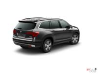 2016 Honda Pilot EX | Photo 2 | Modern Steel Metallic