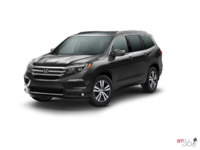 2016 Honda Pilot EX | Photo 3 | Modern Steel Metallic