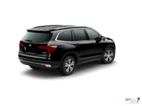 2016 Honda Pilot EX | Photo 2 | Crystal Black Pearl