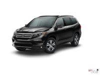 2016 Honda Pilot EX | Photo 3 | Crystal Black Pearl