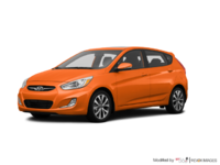 2016 Hyundai Accent 5 Doors GLS | Photo 3 | Vitamin C