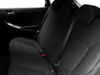 2016 Hyundai Accent 5 Doors GLS | Photo 2 | Black Premium Cloth