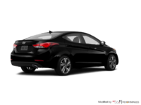2016 Hyundai Elantra GLS | Photo 2 | Space Black