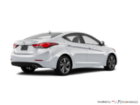 2016 Hyundai Elantra GLS | Photo 2 | Monaco White