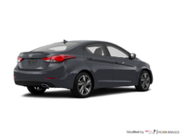 2016 Hyundai Elantra GLS | Photo 2 | Titanium Grey Metallic